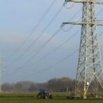 Hoogspanningsmasten - Movares Energy