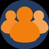 Medewerkers icon