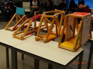 Weekendschool bruggen