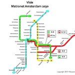 metronet 2030 IJmeer