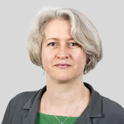 Judi Romijn - Ingenieursbureau Movares - adviseurs en ...