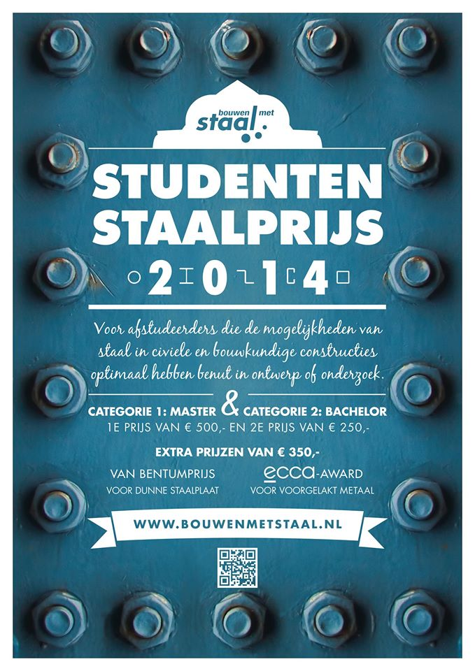 studentenstaalprijs 2014