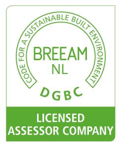 Licensed assessor company