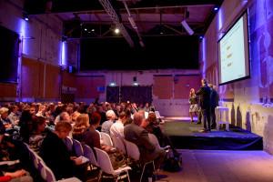 Geslaagd symposium Evenementenveiligheid in DeFabrique