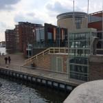 Zaandam - Bodecentrum - Movares