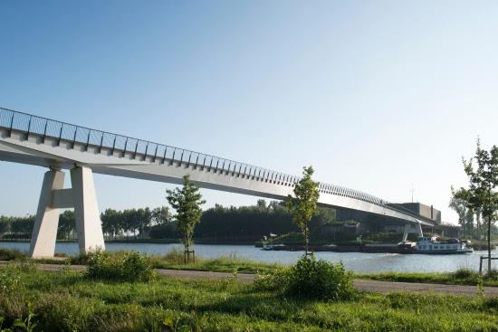 Heemstederbrug, Gemeente Nieuwegein