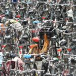 Enquete fiets - Movares
