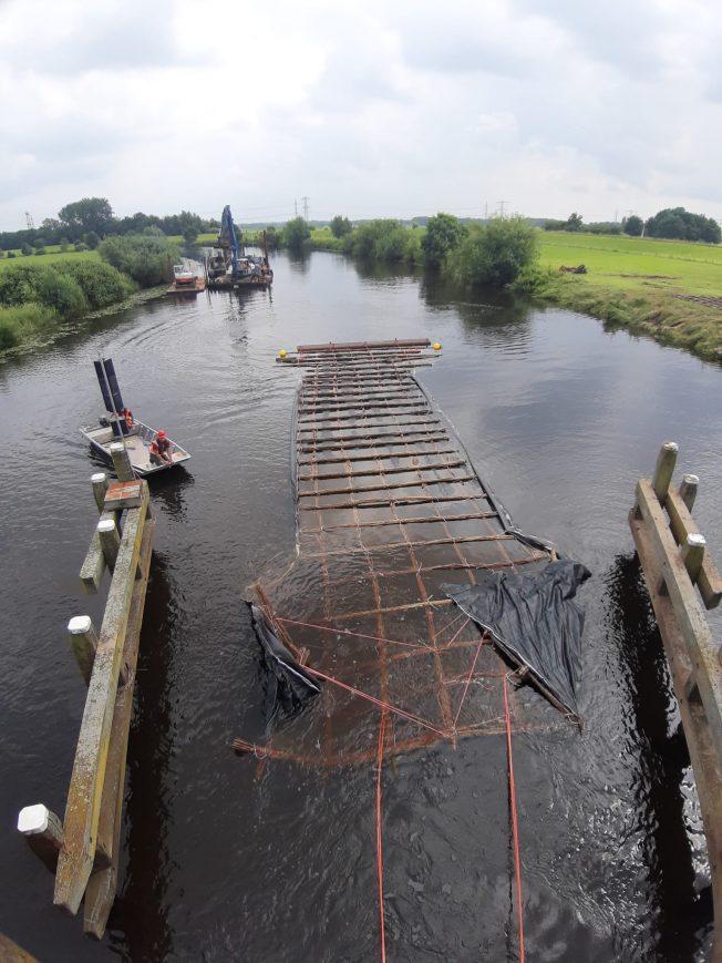 Bodembescherming Vechtbruggen