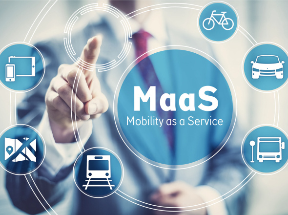 MaaS_Movares_Mobility as a Service