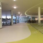 Mahlerplein-fietsenstalling-componisten-Paul-van-der-Ree-studiosk-movares